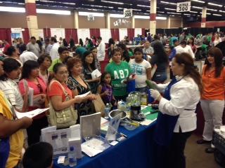 Hispanic Health and Wellness Pic