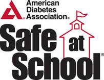 safe at school logo