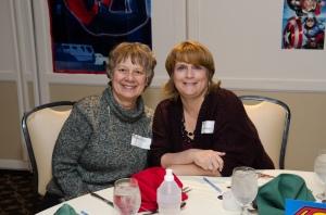 Awards Night- Cindy Parsons and Cathy Orwig -web jpg