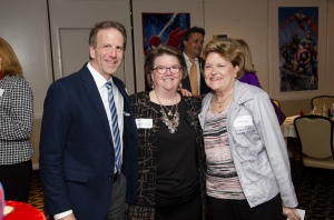 Awards NIght- Tom Zavasky, Roxann and Joan Colgin - web